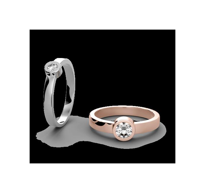Snubní prsten Hanoi