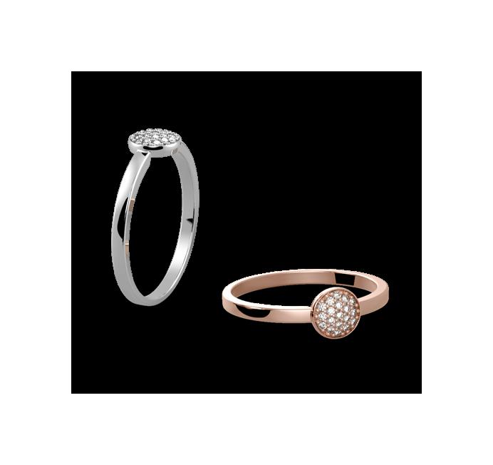 Snubní prsten Tokyo