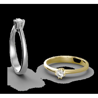 Snubní prsten Venice