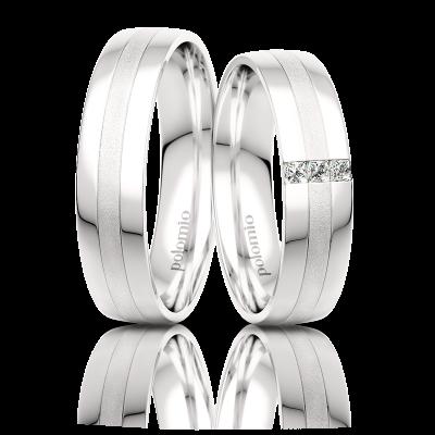 Snubní prsteny Lone