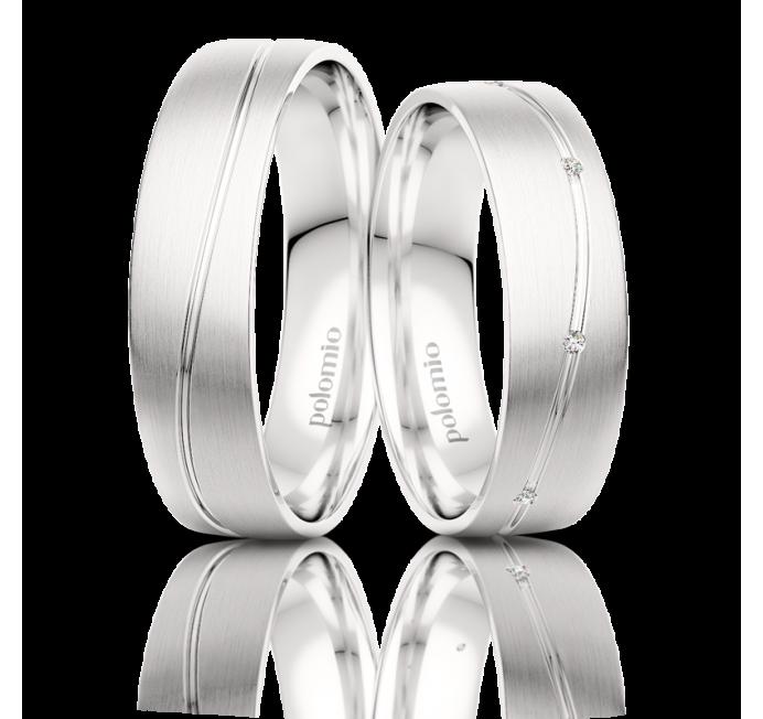 Snubní prsteny Lero