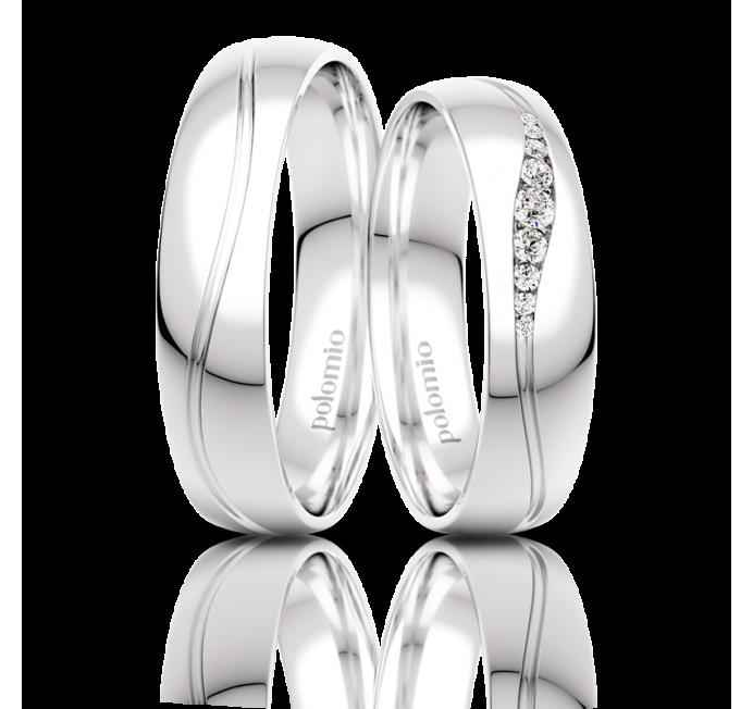 Snubní prsteny Zare