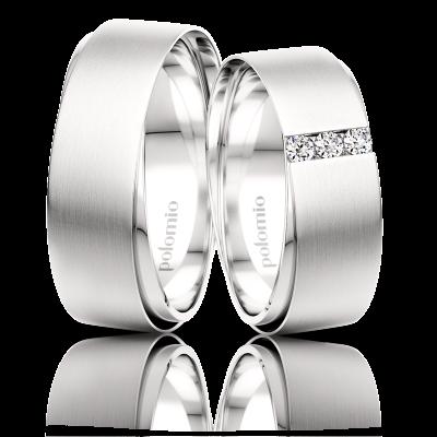 Snubní prsteny Thea