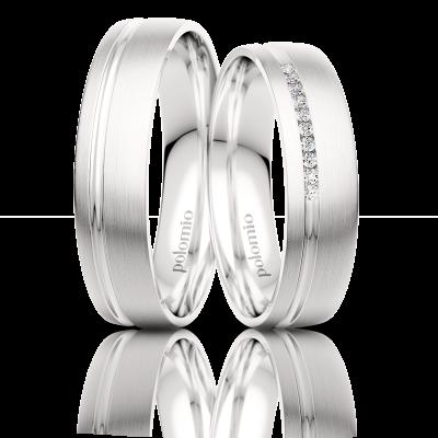 Snubní prsteny Rime