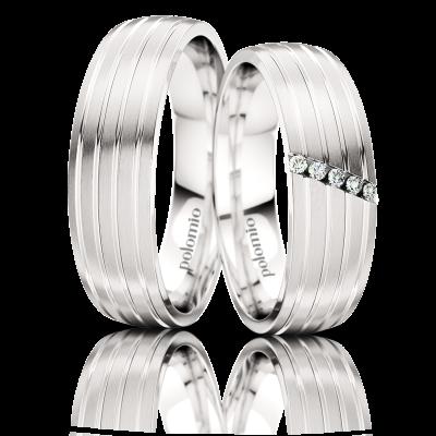 Snubní prsteny Eris 5,5-01