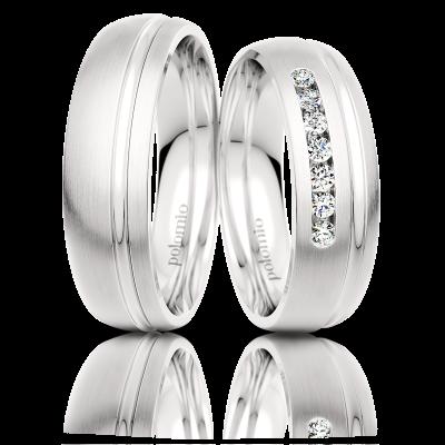 Snubní prsteny Sapo 5,5-01