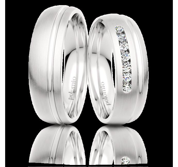 Snubní prsteny Sapo