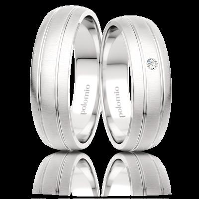 Snubní prsteny Pino
