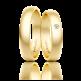 Snubní prsten Eila 4 mm
