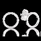 Naušnice Kandy