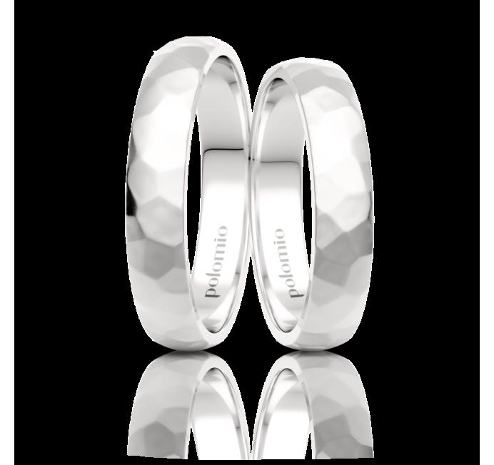 Snubní prsteny Hammer