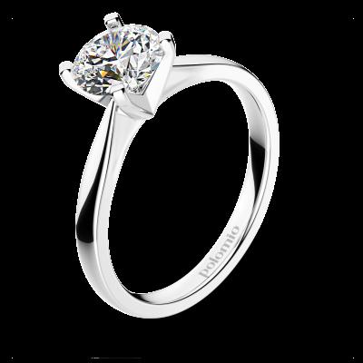Zásnubní prsten Malaga