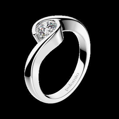 Zásnubní prsten Sevilla