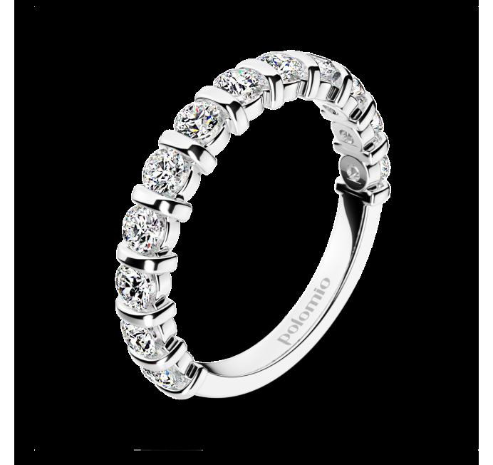 Zásnubní prsten Edinburgh