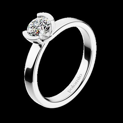Zásnubní prsten Glasgow