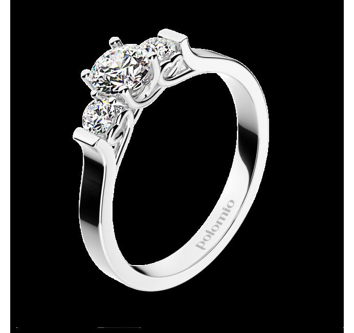 Zásnubní prsten Granada