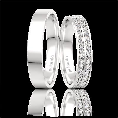 Snubní prsteny Libi