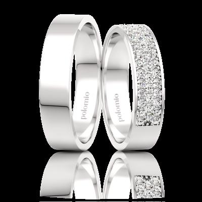 Snubní prsteny Veru