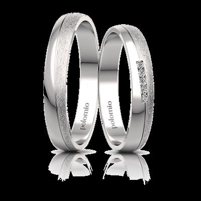 Snubní prsteny Jofa 3