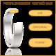 Profil prstenu Tobi 5 mm