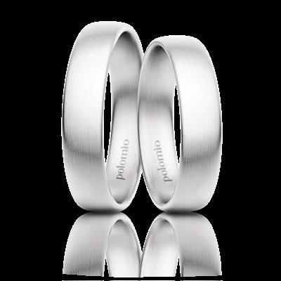 Snubní prsteny Lens 5-01