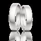 Snubní prsten Lens 5 mm