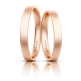Snubní prsten Kora 3 mm