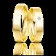 Snubní prsten Kora 4 mm