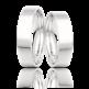 Snubní prsten Kora 5 mm