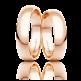 Snubní prsten Eila 5 mm