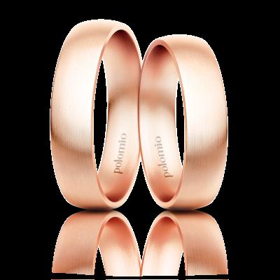 Snubní prsten Neli 5 mm