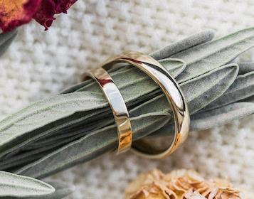 Zásnubní prsteny - Polomio